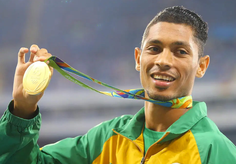 YOU CAN REPRESENT SOUTH AFRICA AT THE VITALITY RUNNING WORLD CUP